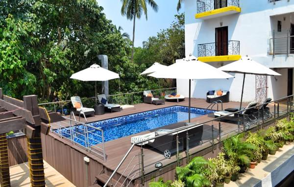 Nitya Resort Goa
